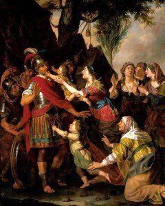 Volumnia-With-Her-Sons-Before-Coriolanus2